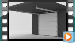 Tutorial video montaj automatizare usa garaj MOTORLINE