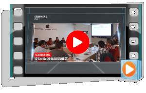 Prezentare video seminar UNV (Uniview) Bacau si Bucuresti | Echipamente pentru supraveghere video IP